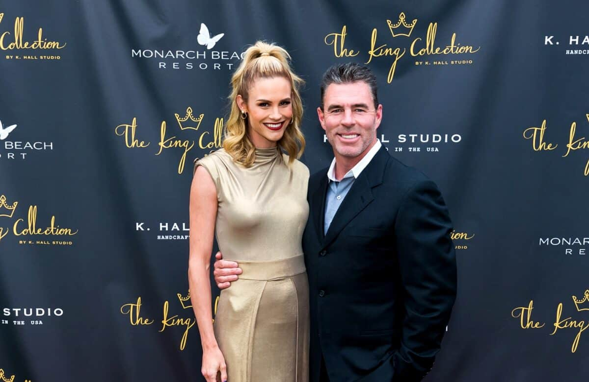 Ex RHOC Star Meghan King Edmonds Opens up About Husband Jim Edmond's Affair, Admits She Doesn't Trust Him