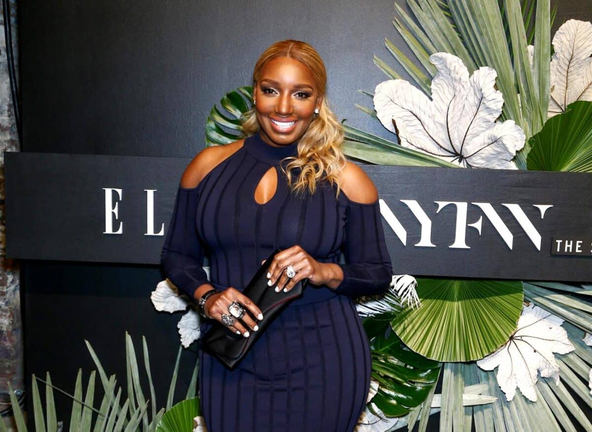 Nene Leakes Announces She's Appearing on a New Reality Show on TBS, Is She Done With RHOA?