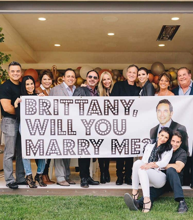 PHOTOS: Botched Star Paul Nassif Is Engaged To Brittany