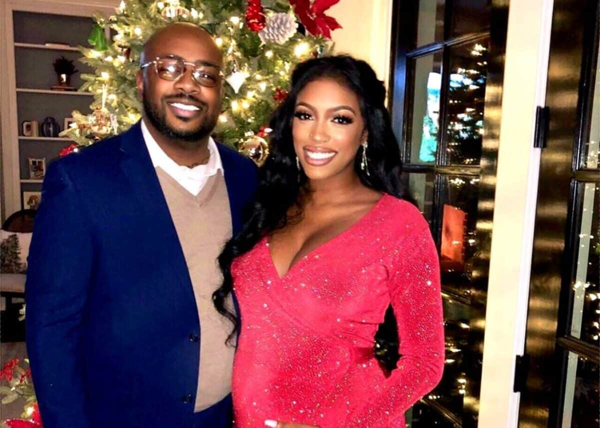 RHOA Star Porsha Williams Addresses Split Rumors With Fiancé Dennis McKinley, Are They Still Getting Married?