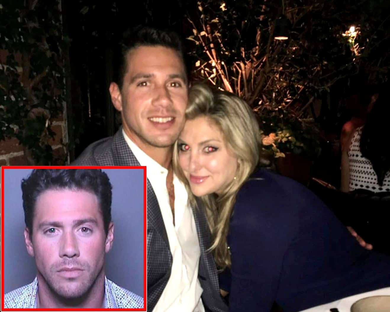 RHOC's Gina Kirschenheiter Claims Husband Matt Choked and Hit Her, Threatened to Kill Her During Assault, See the Shocking Allegations