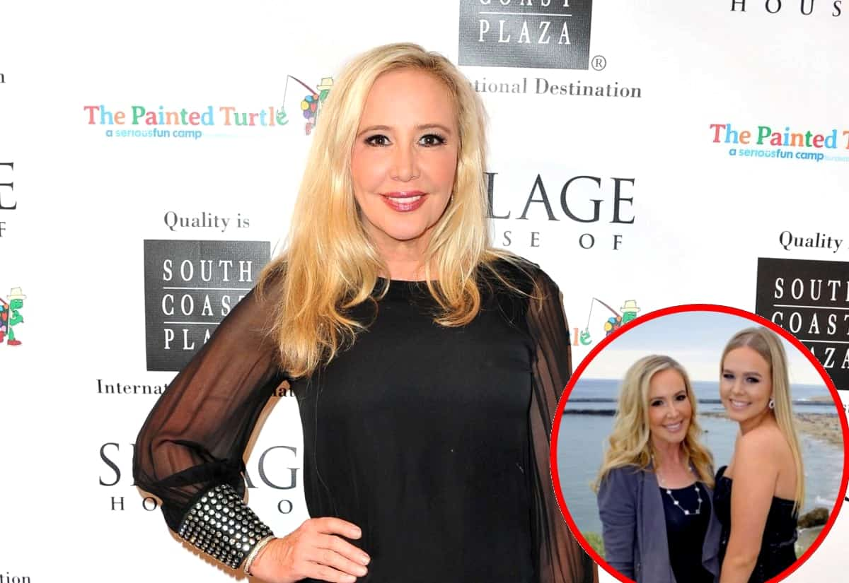 RHOC star Shannon Beador's Daughter Sophie Turns 18