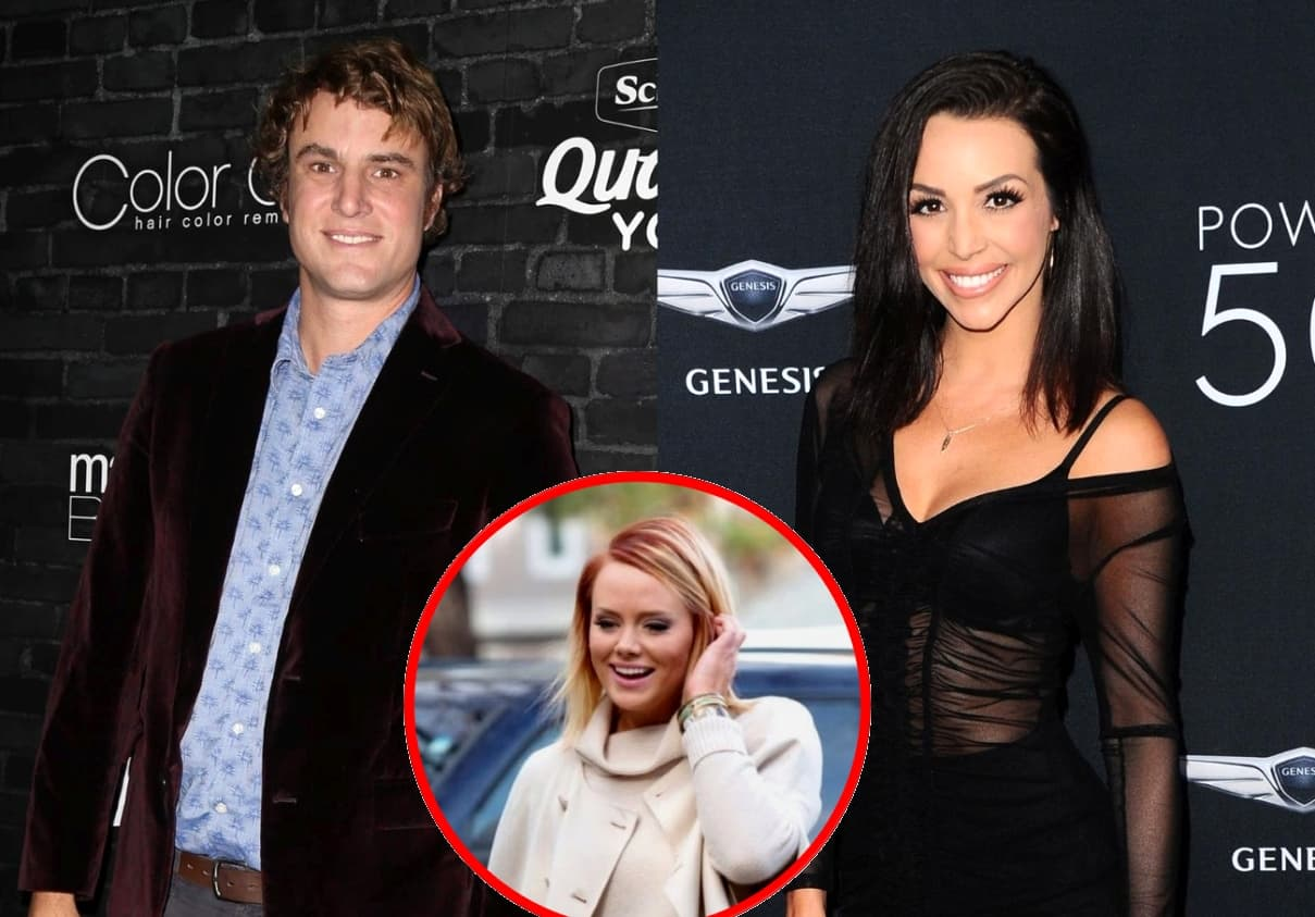 Southern Charm's Shep Rose is in Contact With Vanderpump Rules Star Scheana Marie