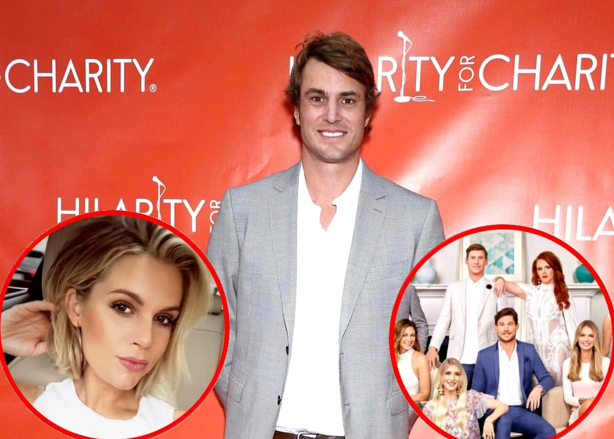 Does Shep Rose Regret Calling Madison LeCroy 'White Trash'?