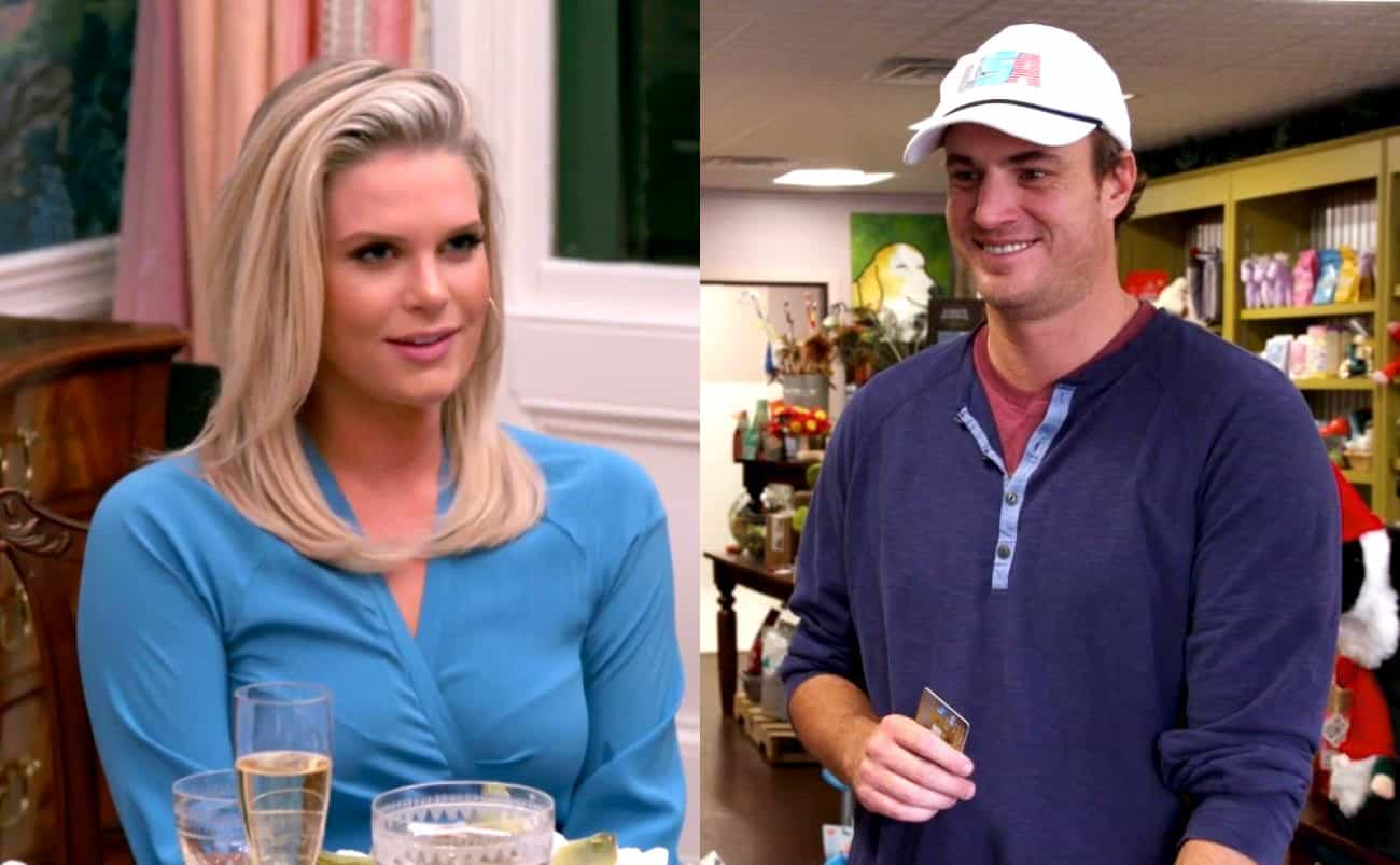 Southern Charm Recap: Madison Reveals Shep Once Hit on Her
