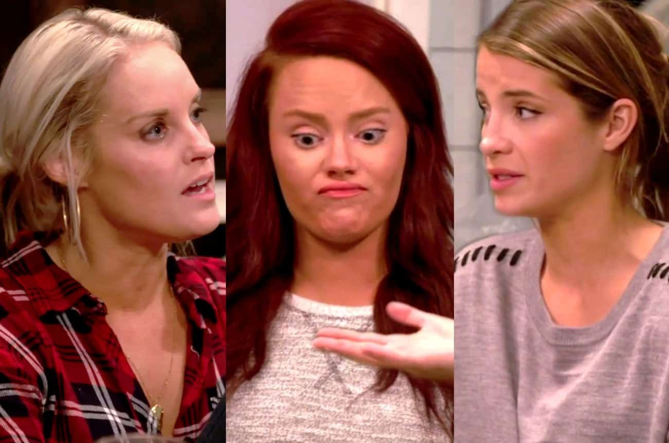 "Southern Charm Recap: Kathryn Gets Called Out for Going MIA and for ""Foolish"" Actions"