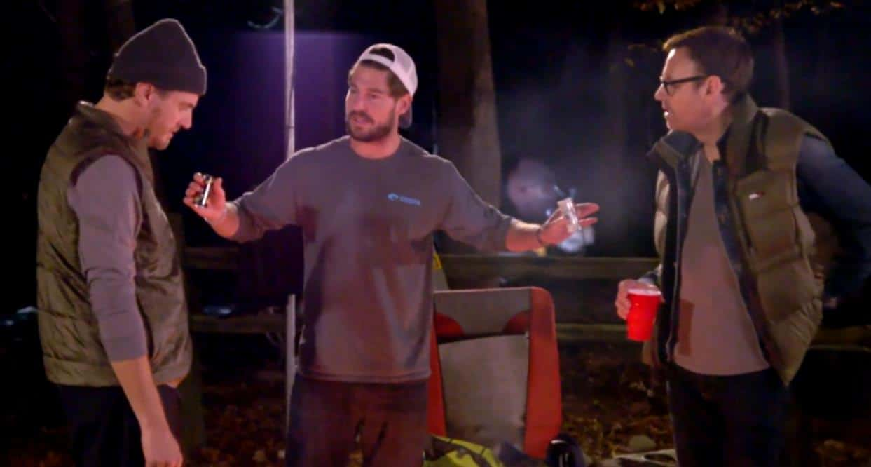 """Southern Charm Recap: """"The Roast of Craig Conover - Starring Shep and Whitney"""""""