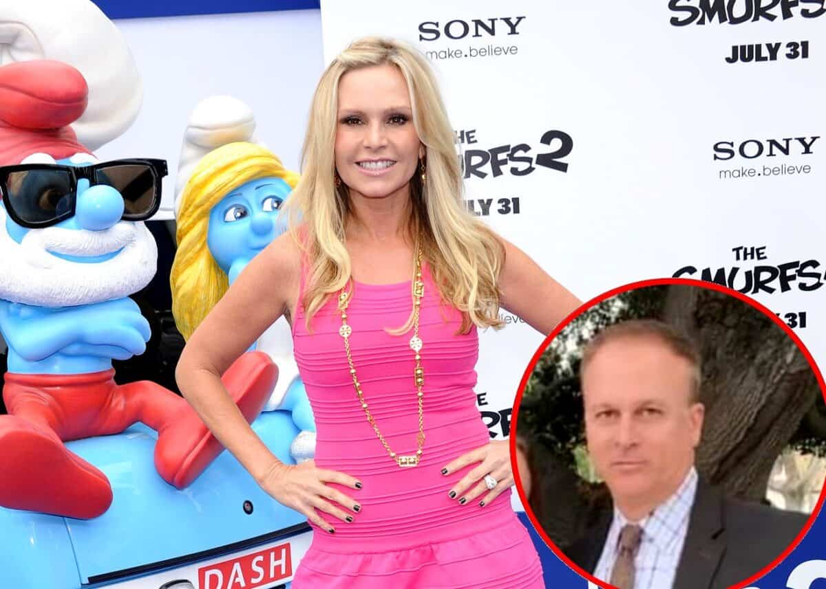 RHOC's Tamra Judge Shares Surprising Update on Relationship With Ex-Husband Simon Barney, Discusses How Divorce Caused Division in Family