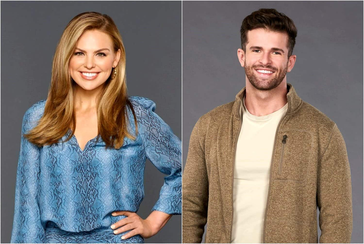The Bachelorette Spoilers Hannah Brown winner Jed Wyatt