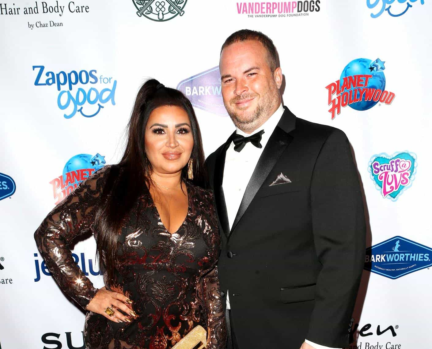 PHOTOS: Shahs of Sunset Star Mercedes 'MJ' Javid Shares First Photos of Son Shams Francis Feight!
