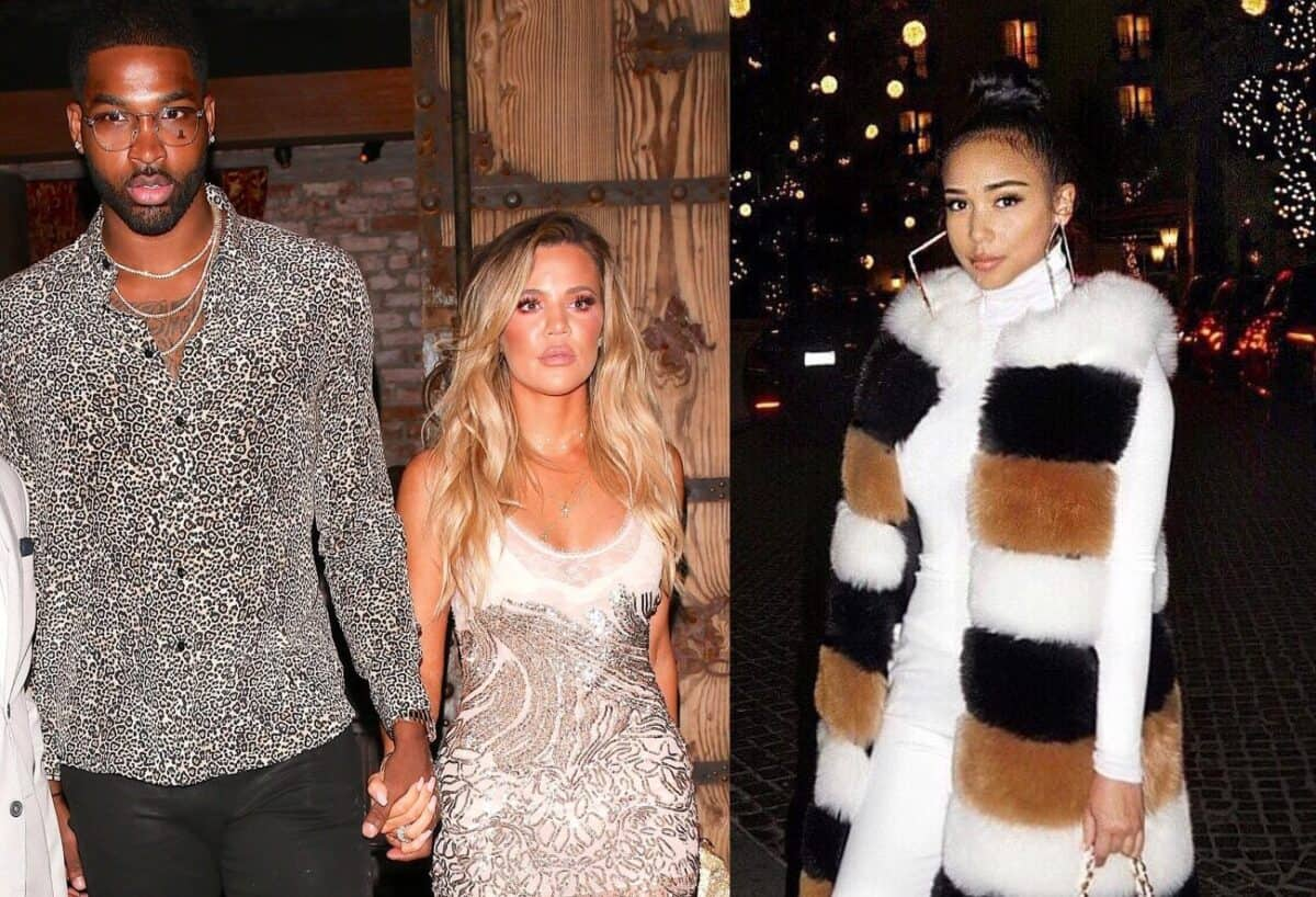 Tristan Thompson's Child Support Amount to Jordan Craig is Revealed! Plus Did Khloe Kardashian Lie About When They Started Dating?