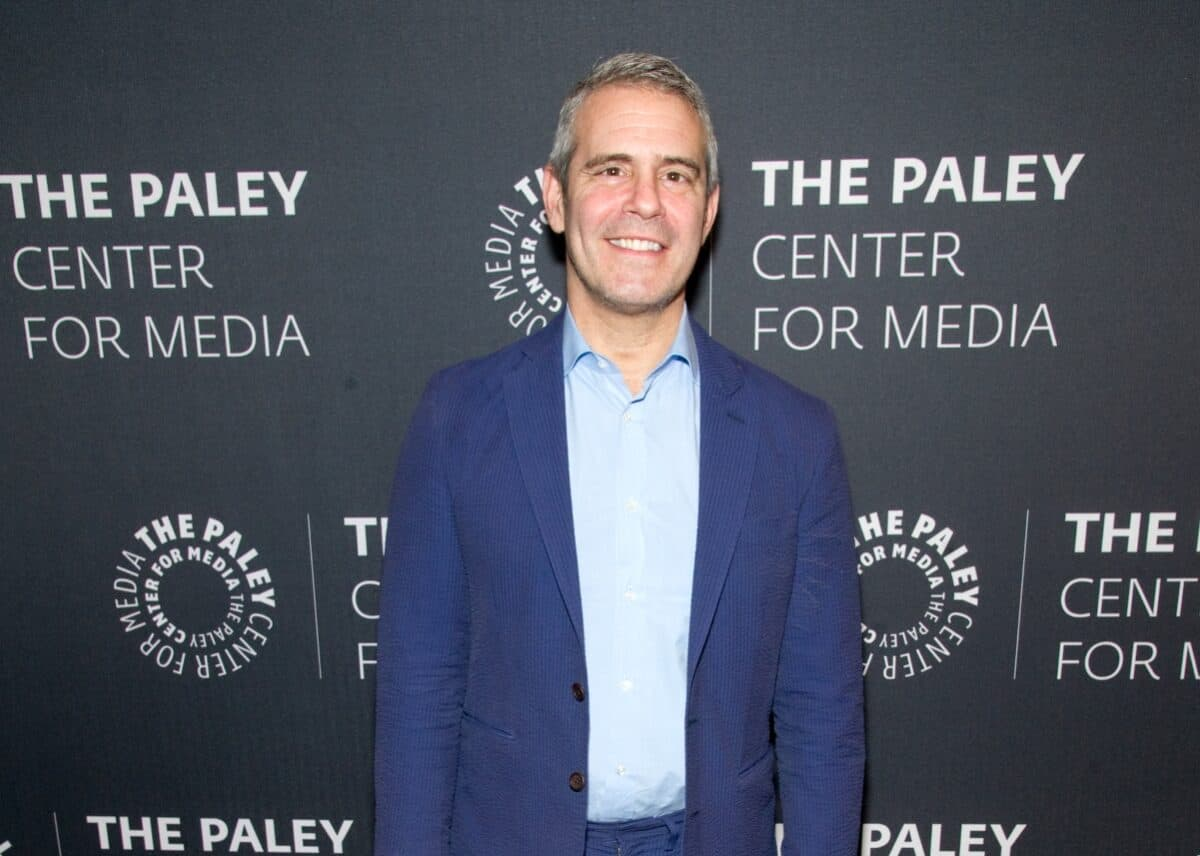 Which Real Housewives Franchise is Andy Cohen's Favorite? The Bravo Host Reveals It!