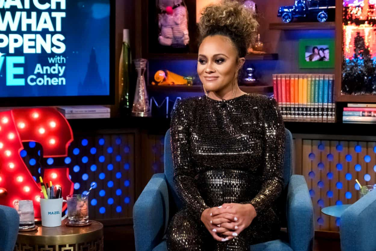 RHOP Star Ashley Darby Opens up About 'Postpartum Blues' and Admits She's Not Well Physically, How is Husband Michael Responding?