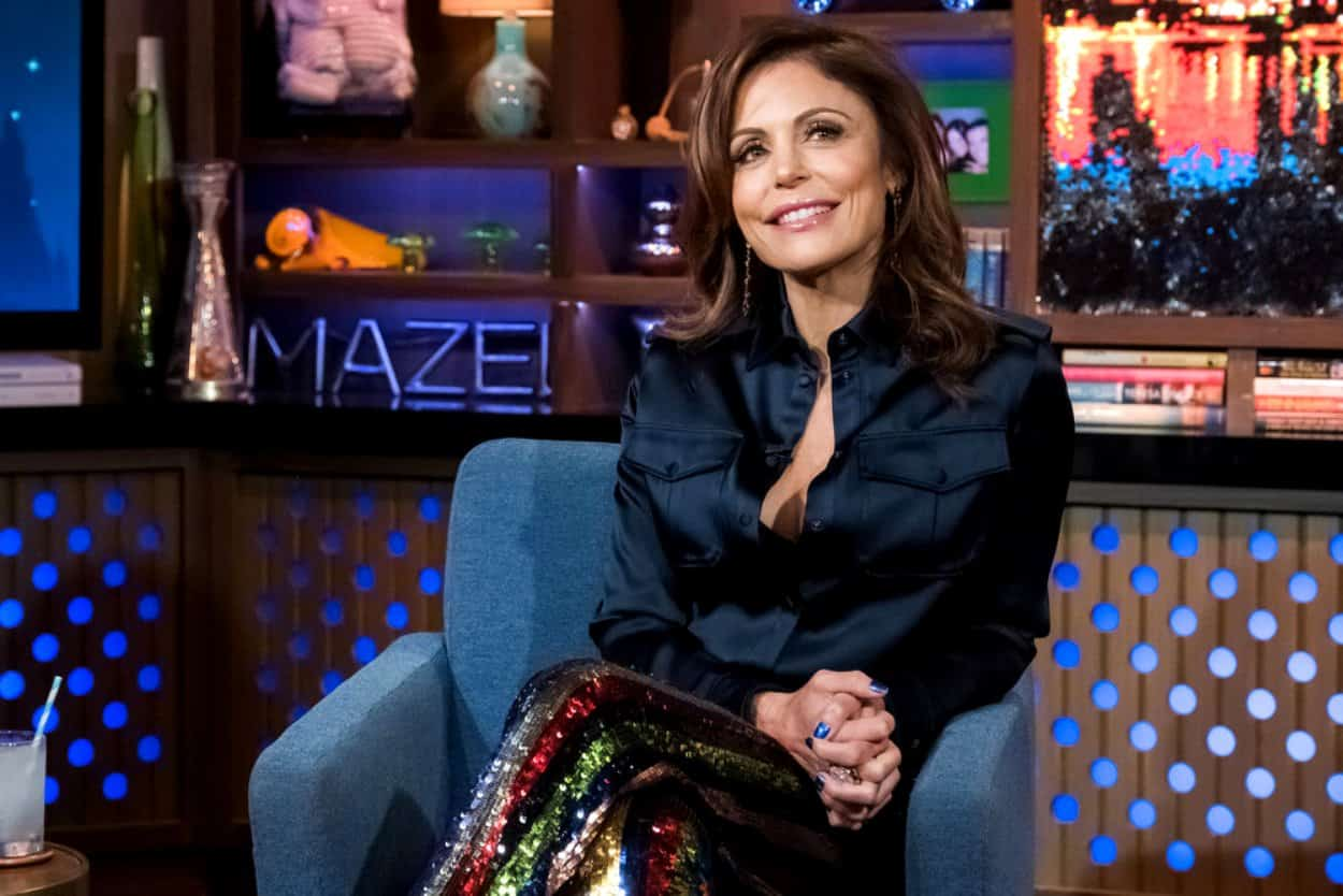 New Book Reveals More Details About RHONY Star Bethenny Frankel's Troubling Childhood, Does It Corroborate Her Past Claims?