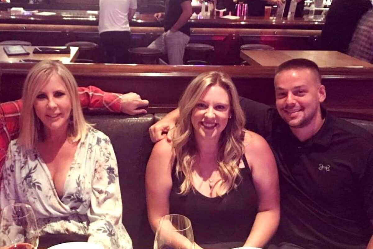 PHOTOS: RHOC's Briana Culberson and Husband Ryan Show Off 107-Pound Weight Loss While Celebrating the Fourth of July With Vicki Gunvalson's Ex Donn, See Before and After Pics!