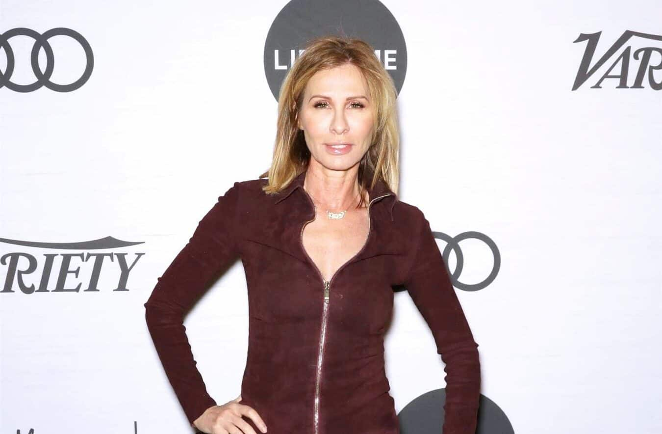 Carole Radziwill Shades Former RHONY Co-Stars and Shares What the Show Needs, Plus She Addresses Possible Return