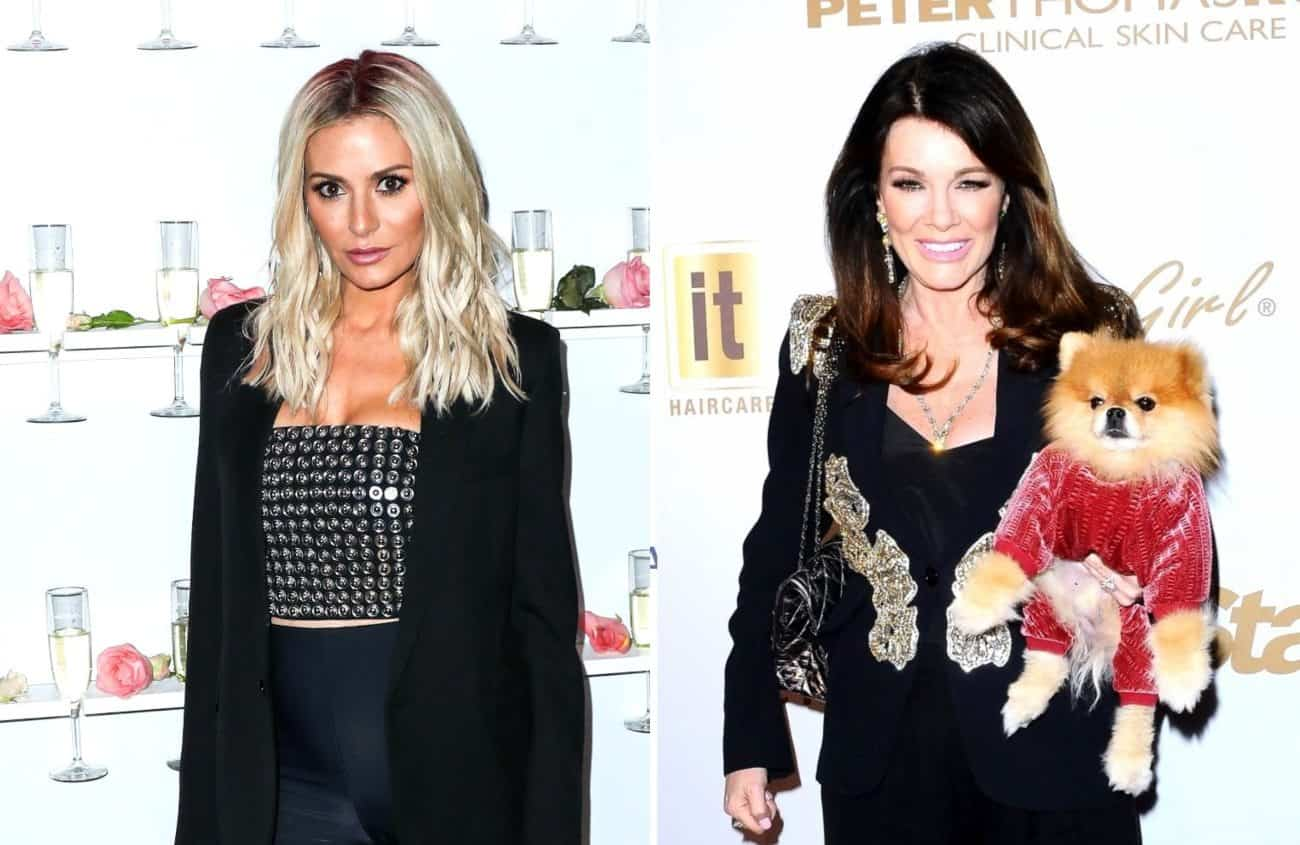 """RHOBH Star Dorit Kemsley Talks Run-In With Lisa Vanderpump, Slams Her as """"Childish"""" and Accuses Her of Trying to Control the Narrative, Plus She Teases Upcoming Drama"""