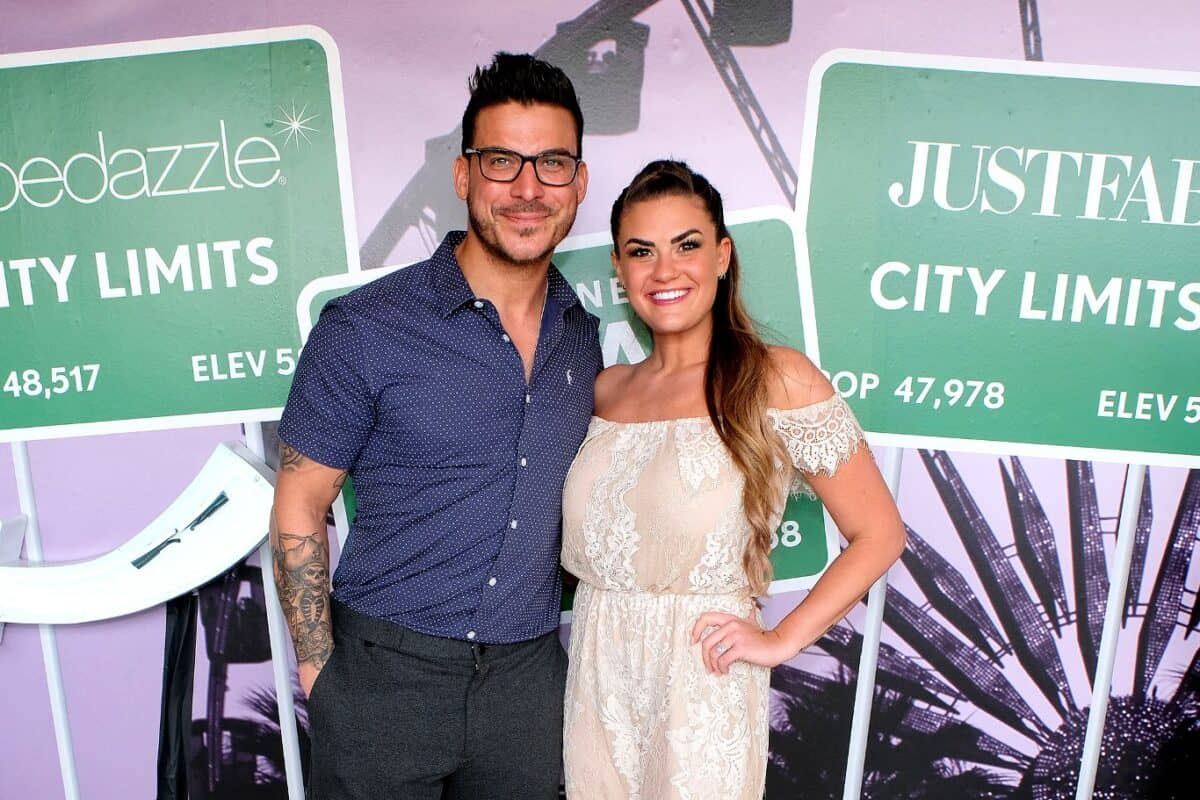 Are Vanderpump Rules' Jax Taylor and Brittany Cartwright 'Unhappy' Less Than a Month After Their Kentucky Wedding?