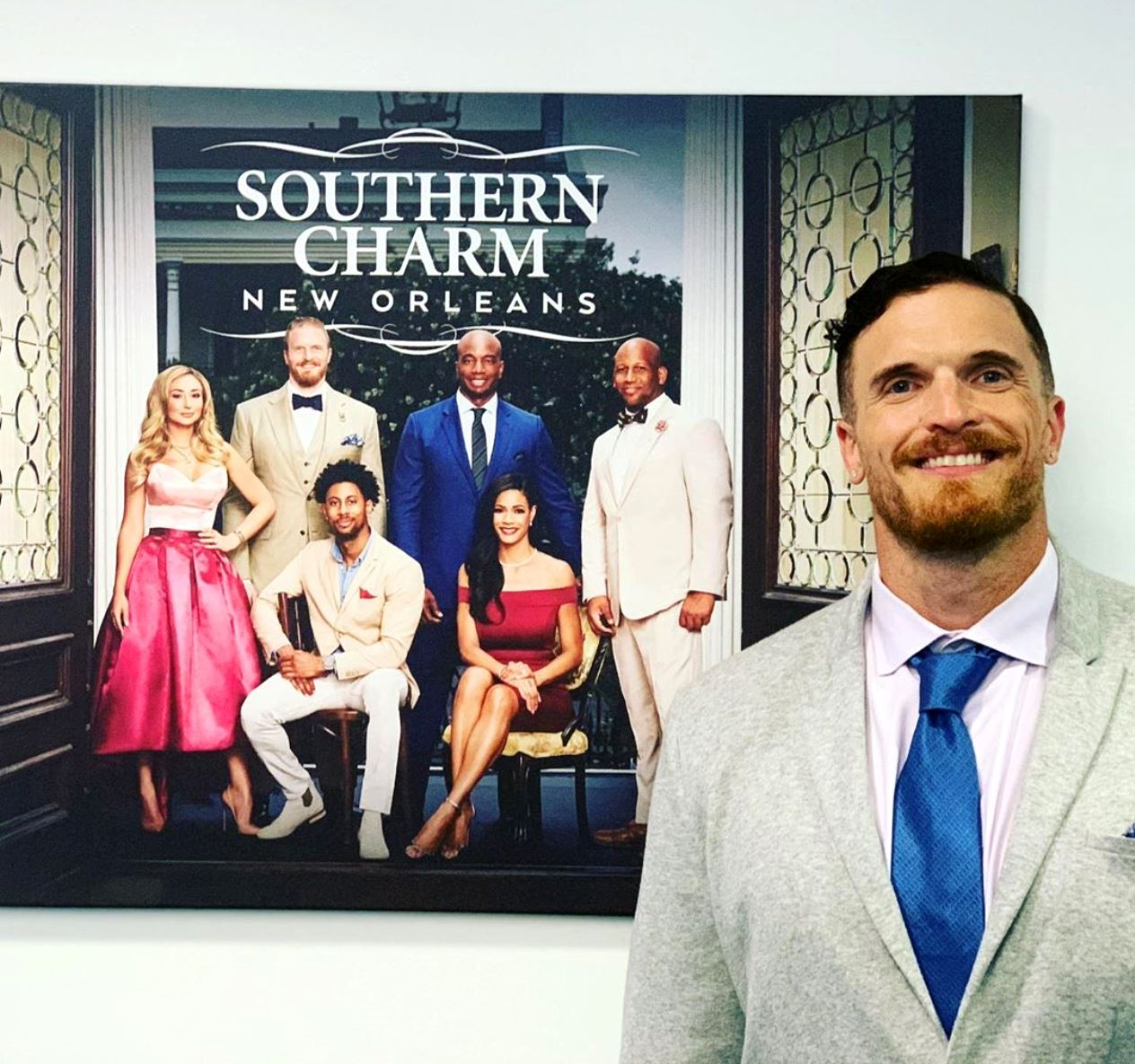Jeff Charleston Reveals a Major Life Decision as He Addresses His Meltdown on Southern Charm New Orleans After Drinking Too Much