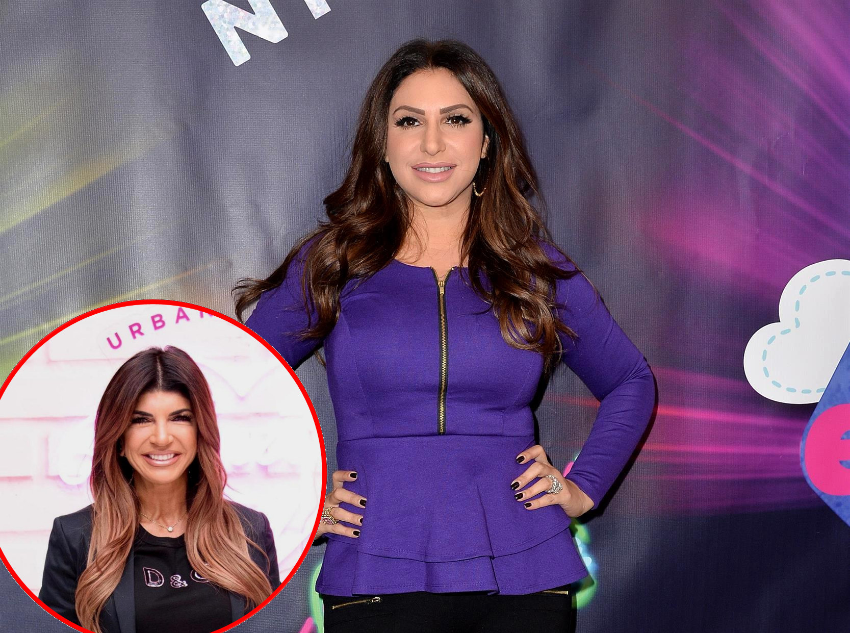 "Jennifer Aydin Dishes on Teresa Giudice 'Losing It' During Filming on New RHONJ Season, Talks ""Explosive"" Season"