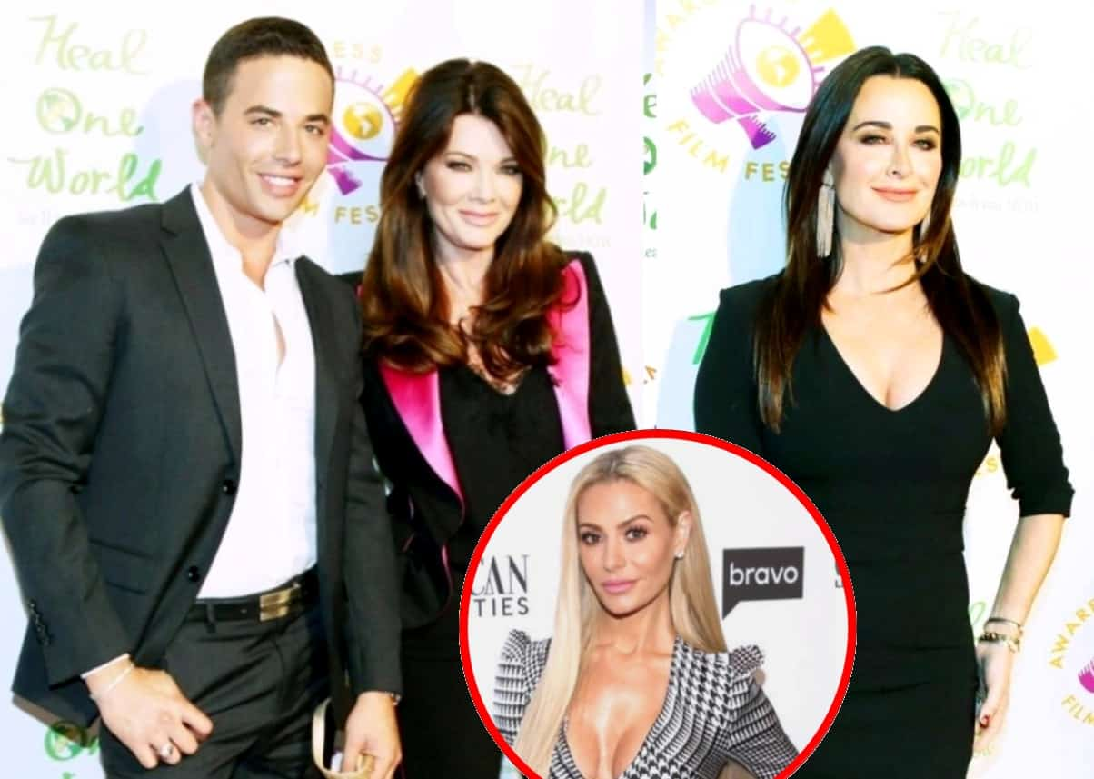 John Sessa Leaks Emails From RHOBH Producers and Shelter to Disprove Kyle Richards' Claim That Lisa Vanderpump Set Up 'Puppy Gate' Drama at Vanderpump Dogs