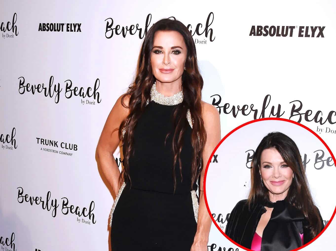 Kyle Richards Says Many RHOBH Cast Members are 'Not Talking' to Each Other, Talks Feeling 'Lots of Anxiety' After Lisa Vanderpump's Exit Amid Plenty of Drama