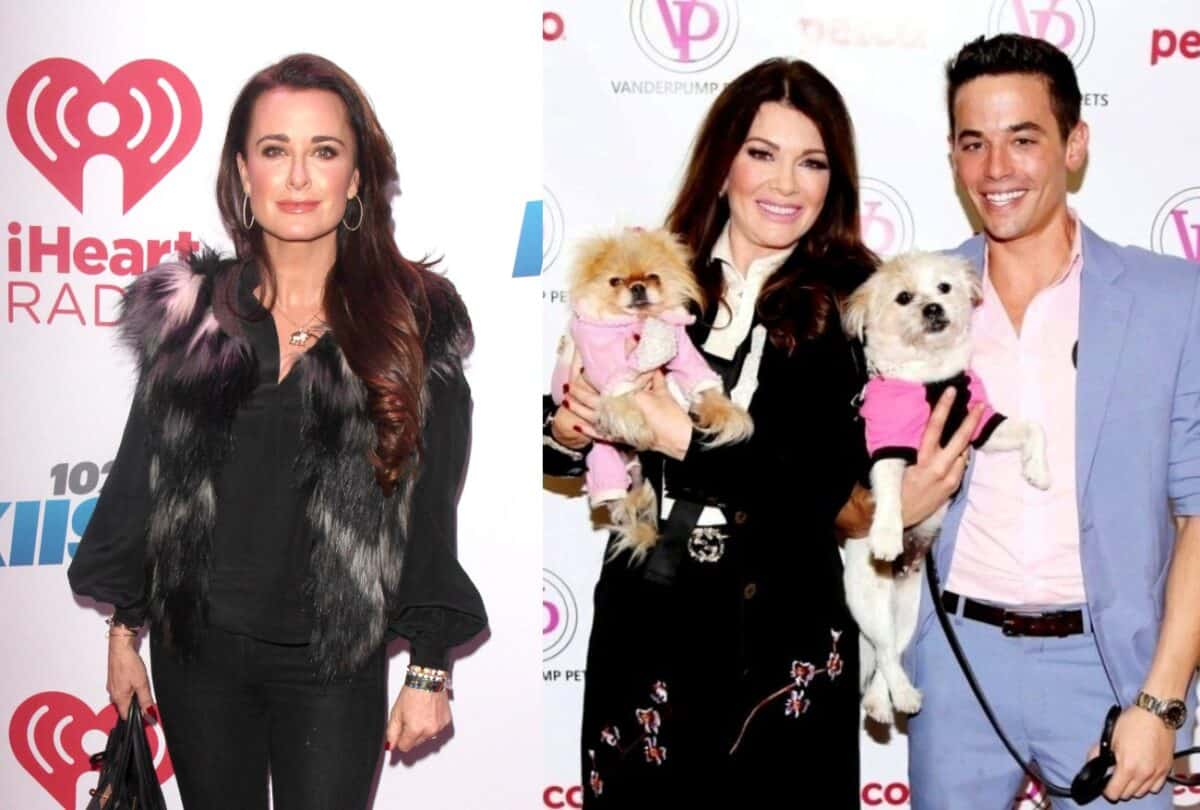 RHOBH's Kyle Richards Responds to John Sessa's Shared Emails to Show There Was No Puppy Gate Setup by Lisa, Admits to Misunderstanding Vanderpump Dogs Policy