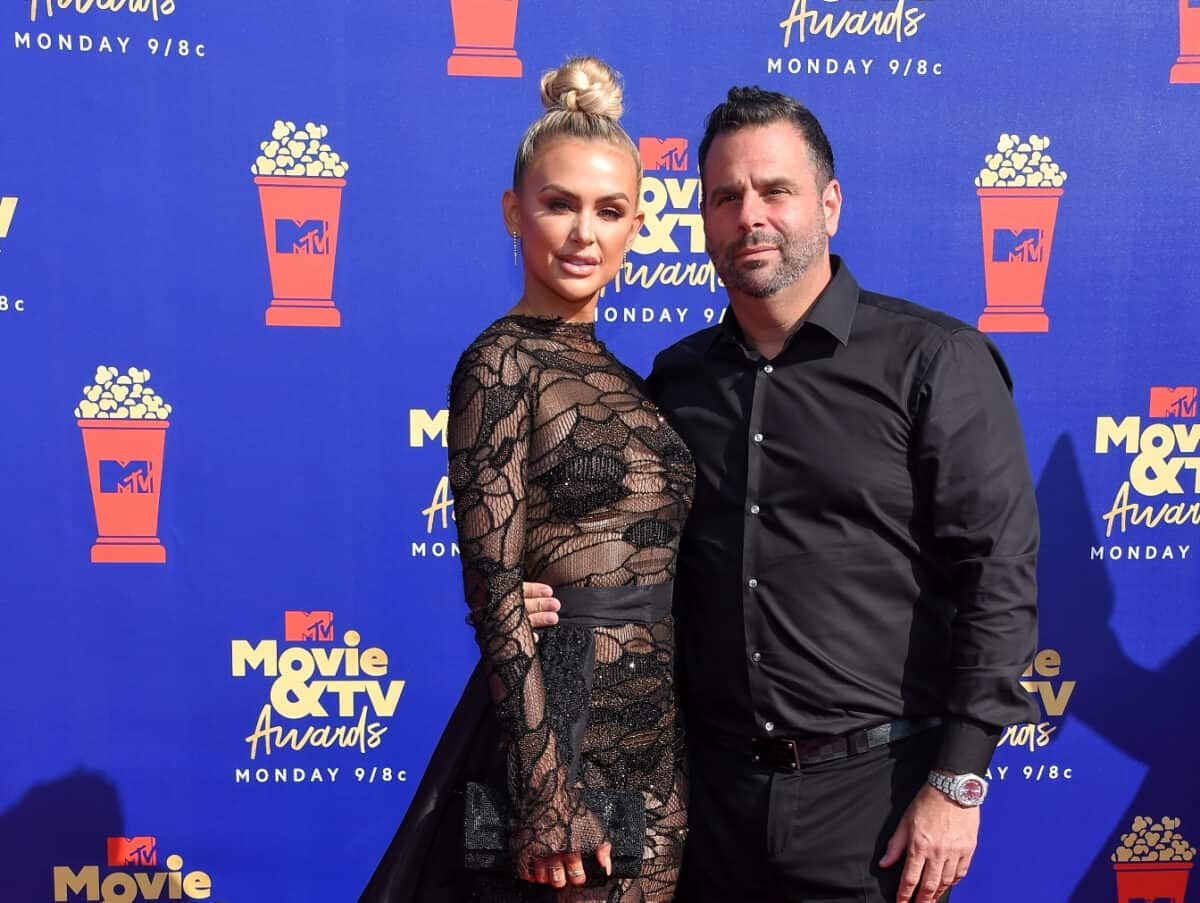 Vanderpump Rules' Lala Kent Reveals When She and Randall Emmett Will Wed and Plans for Kids, Plus She Donates to Front Line Workers and Names Her RHOBH Style Icon