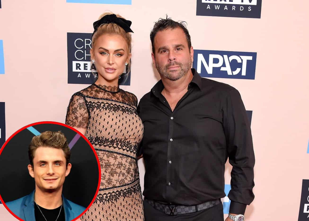 The Status of Lala Kent and James Kennedy's Friendship is Revealed After Their Latest Feud, Plus is Vanderpump Rules Star Getting a Wedding Spinoff With Her Fiance Randall?