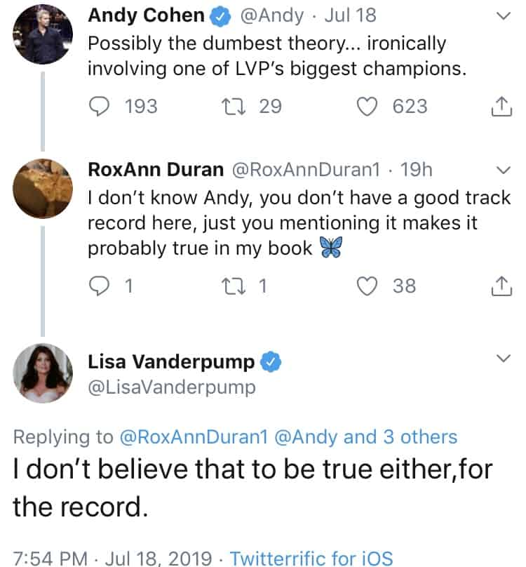 Lisa Vanderpump Addresses Claim that RHOBH Producer Leaked Puppy Gate