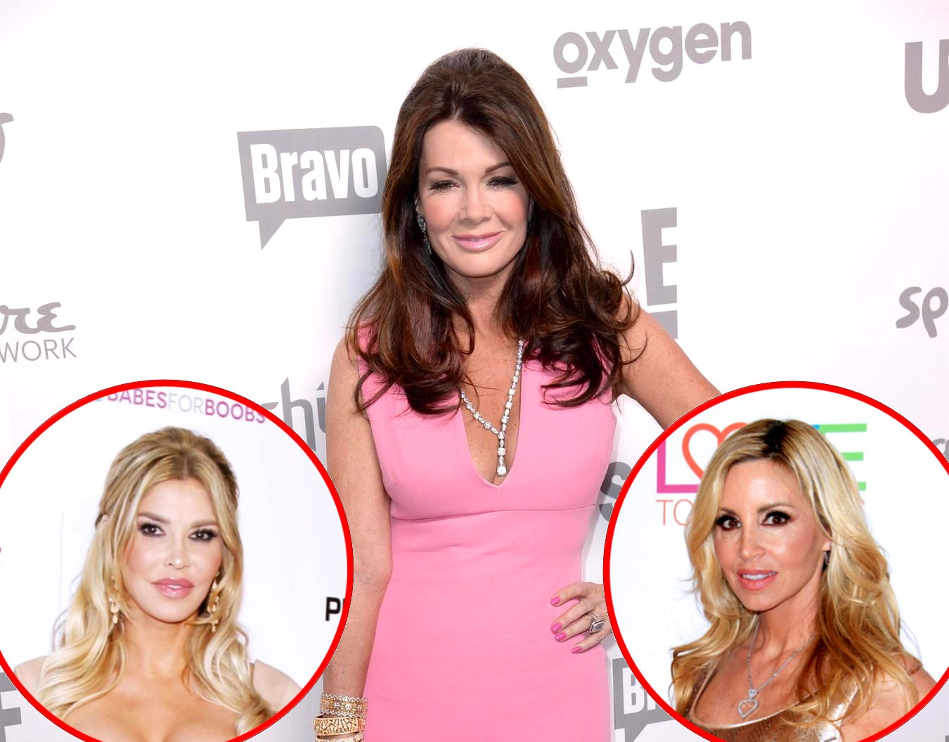 Lisa Vanderpump Fires Back at Brandi Glanville and Reveals Why She Should Join RHOBH Cast, Slams Claim She Gave Camille Grammer Reunion 'Script'
