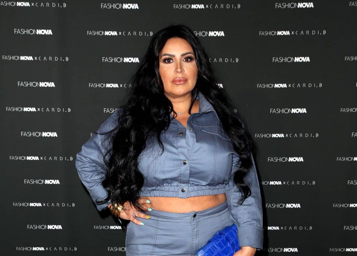 Shahs of Sunset's Mercedes 'MJ' Javid Reveals She Can Never Carry a Child Again, Read Her Emotional Post