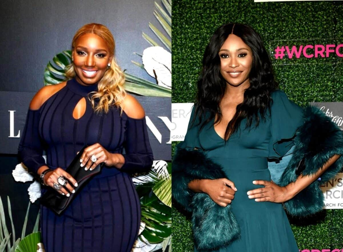 RHOA Star NeNe Leakes Slams Cynthia Bailey