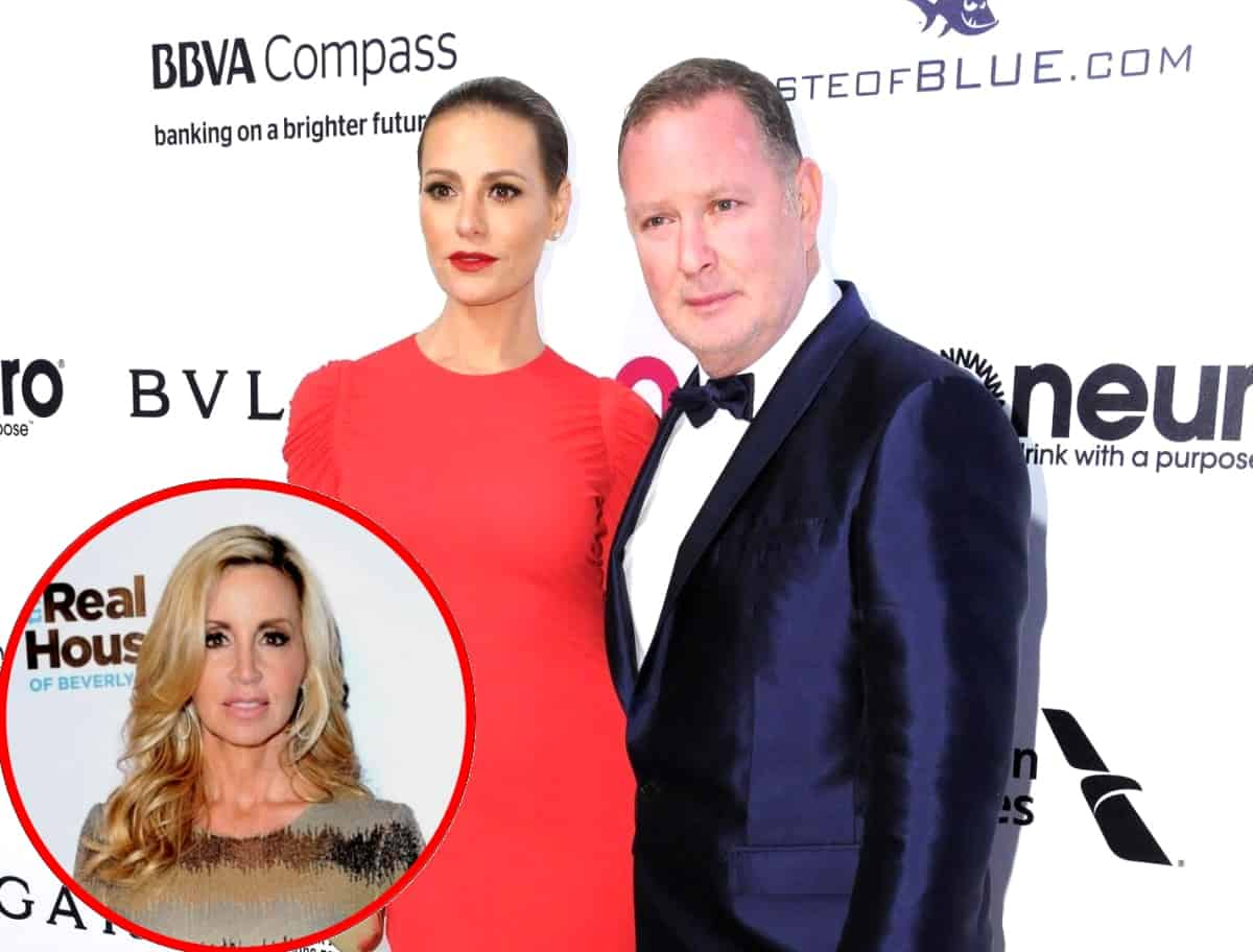 RHOBH's Dorit Kemsley Opens up on Lawsuit Drama