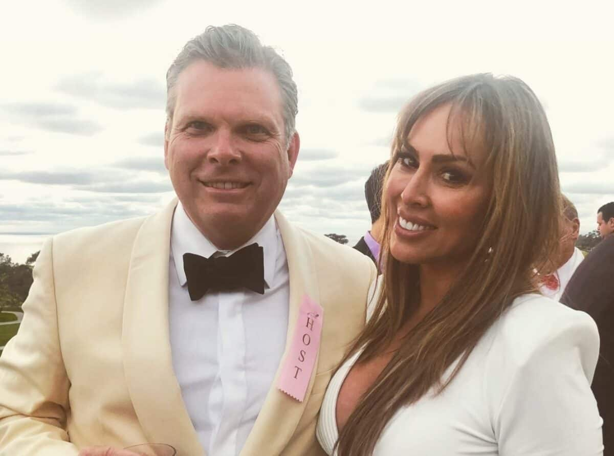 RHOC Star Kelly Dodd Reveals the Reason For Her Breakup With Ex-Boyfriend Dr. Brian Reagan