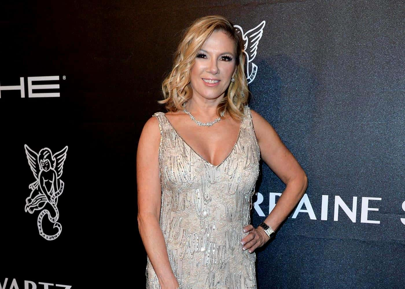 Is RHONY Star Ramona Singer on the Chopping Block Ahead of New Season?