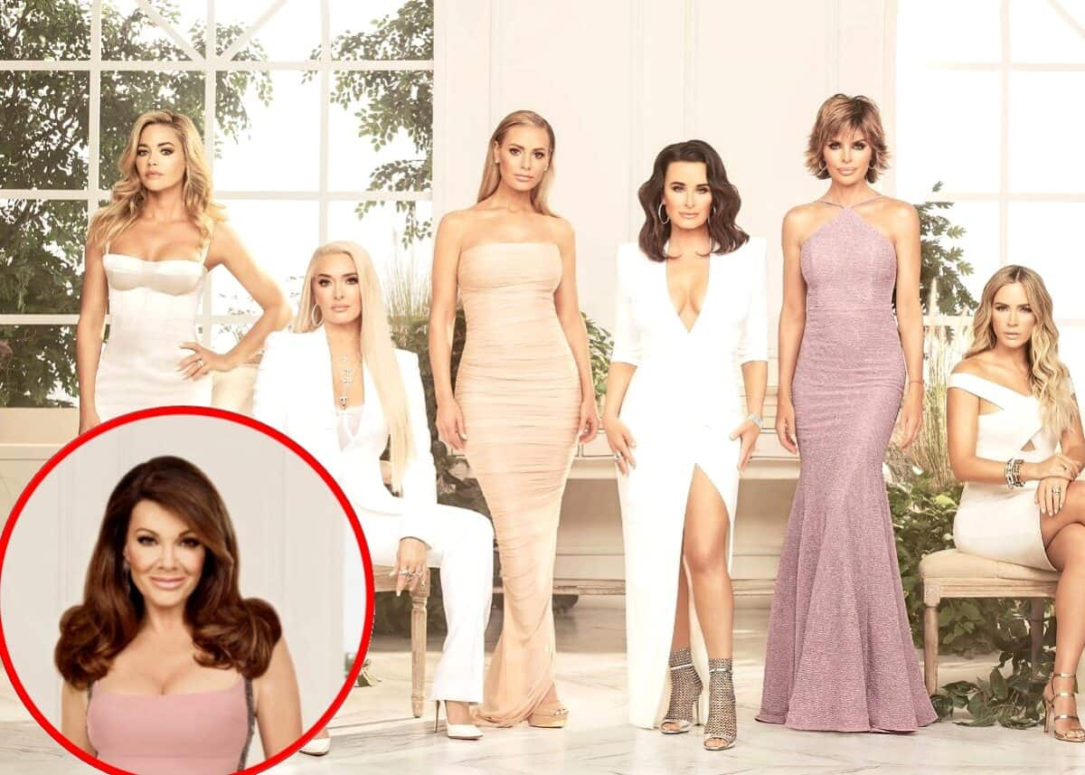 RHOBH Cast 'Relieved' to See Lisa Vanderpump Leave the Show