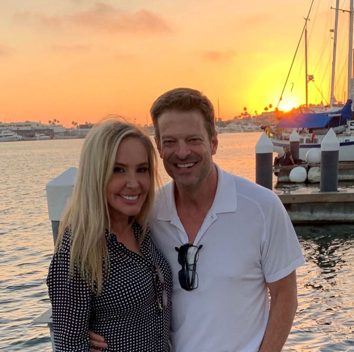 REPORT: RHOC's Shannon Beador is Dating Businessman John Janssen