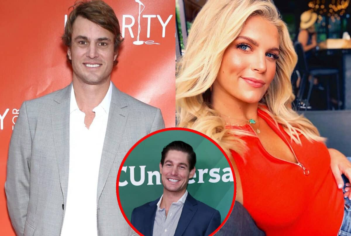 Southern Charm Star Shep Rose Reveals if He Hit on Madison LeCroy While She Was Married, Plus He Claims Craig Conover Did!