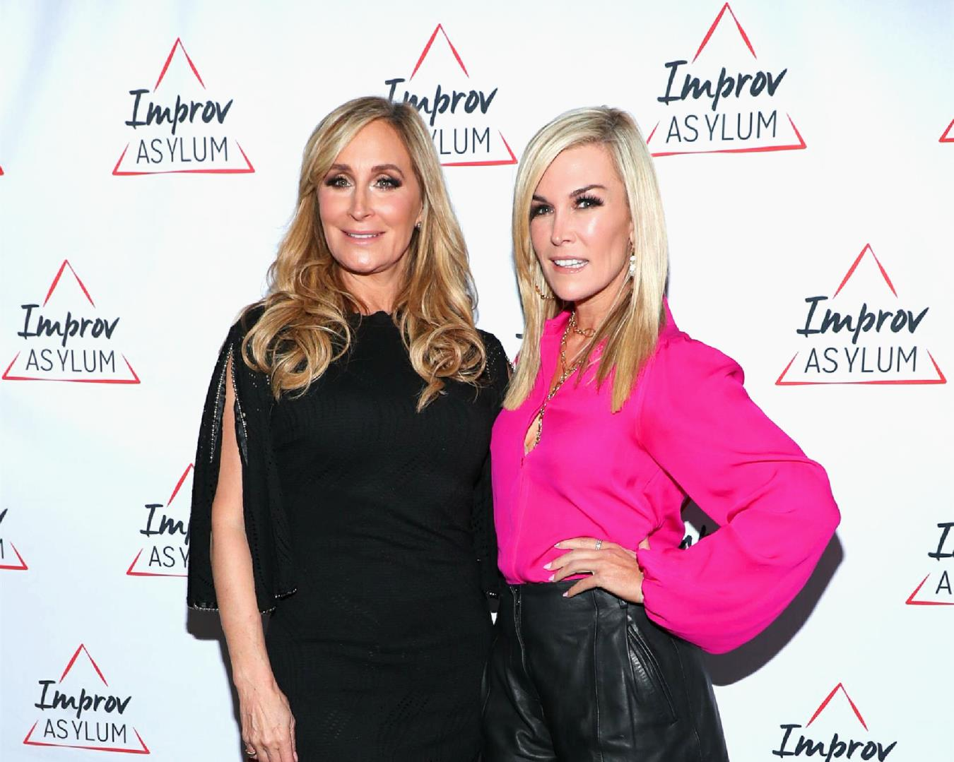 RHONY's Tinsley Mortimer Reveals What Led to Fight With Sonja Morgan at NYC Pride Event, Plus Mom Dale Mercer Dishes on Her Dates With Billy Bush