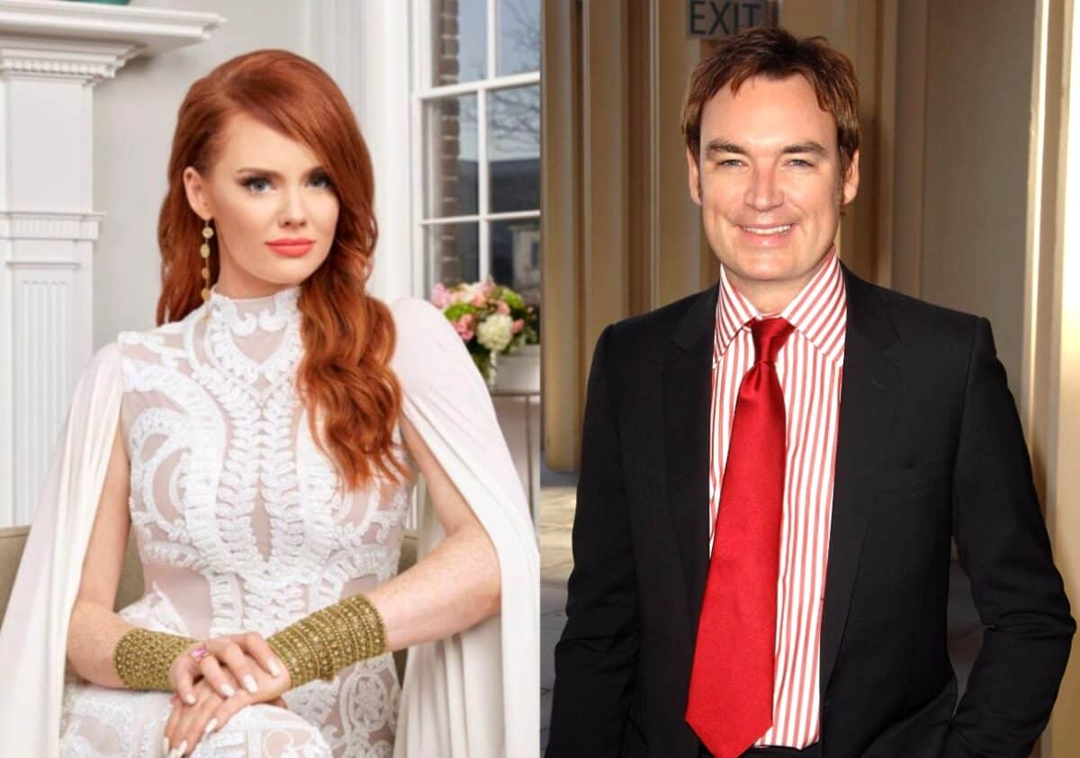 Kathryn Dennis Speaks Out After Whitney Sudler-Smith Denies Their Hookup on Southern Charm, Was She Hurt? Plus Cast Reacts