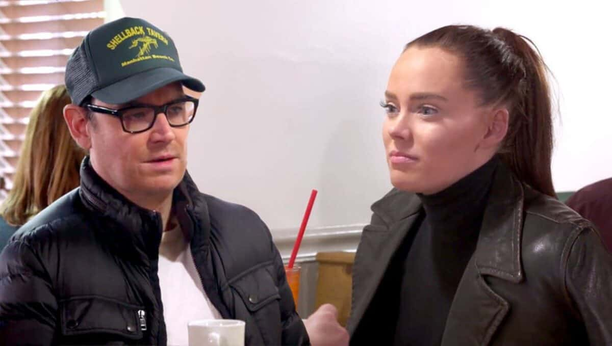Southern Charm Recap: Whitney Denies Hooking Up With Kathryn as She Insists They Did