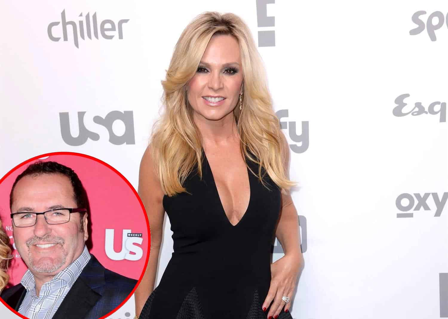 RHOC's Tamra Judge Files Lawsuit Against Insurance Company for Failing to Defend Her Against Jim Bellino's $1 Million Defamation Case