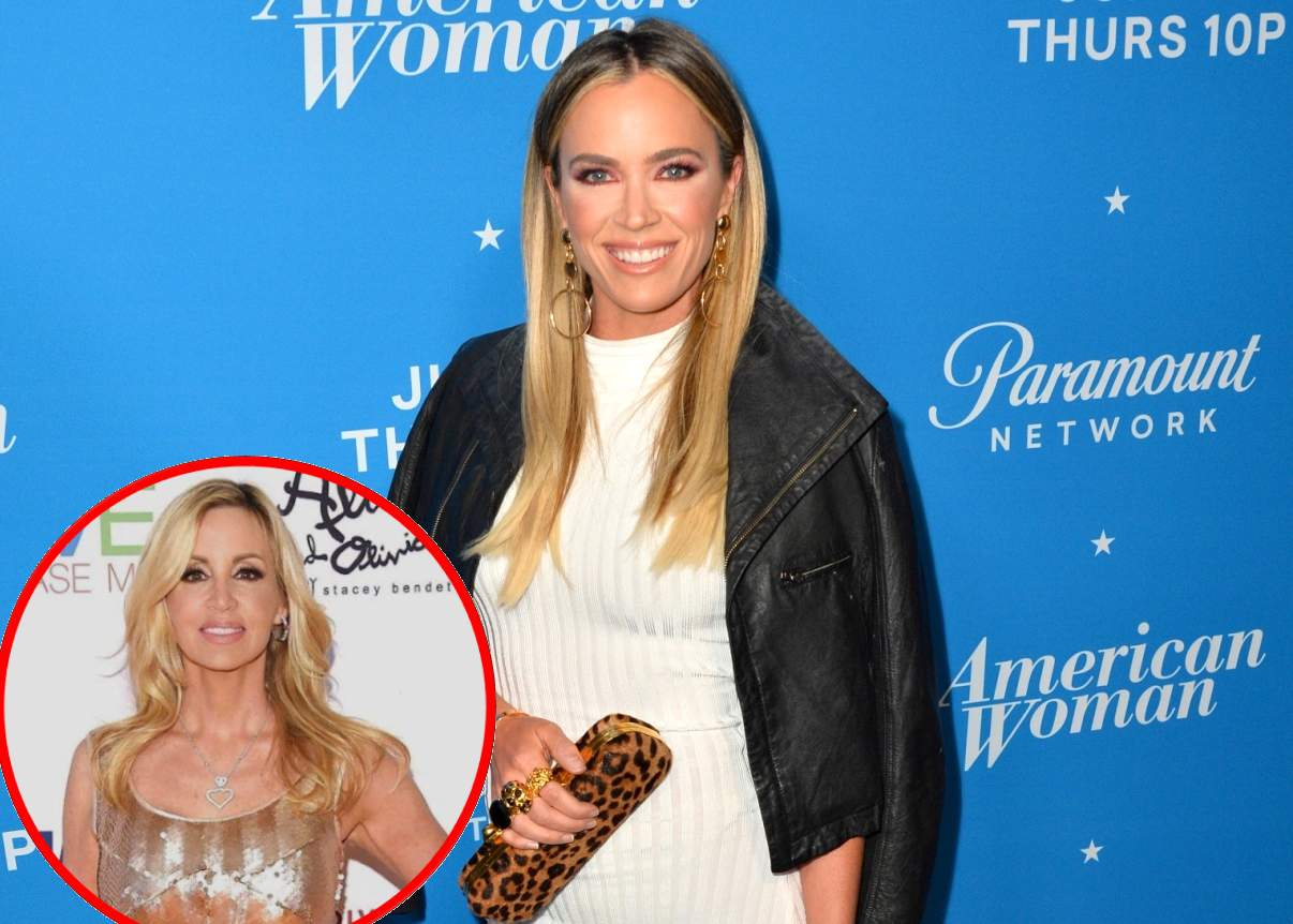 Teddi Mellencamp Explains Why Her Second Season of RHOBH Was a 'Win'