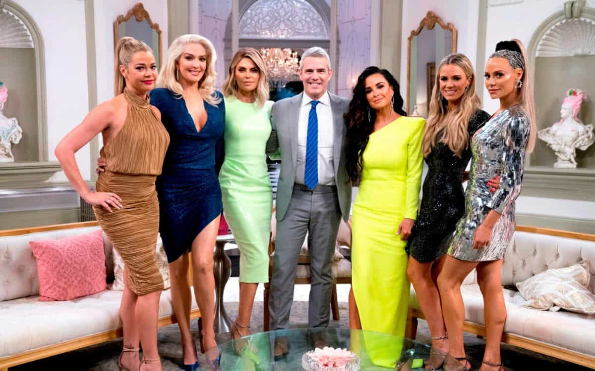 RHOBH Season 10 Premiere Date Leaked on Bravo's App, Find Out When the New Episodes Begin Airing