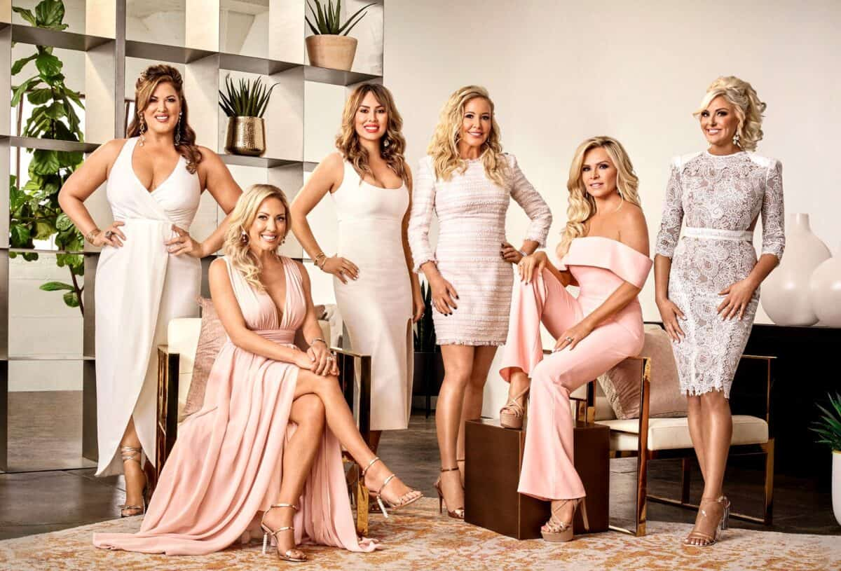 Bravo's THE REAL HOUSEWIVES OF ORANGE COUNTY Returns This August