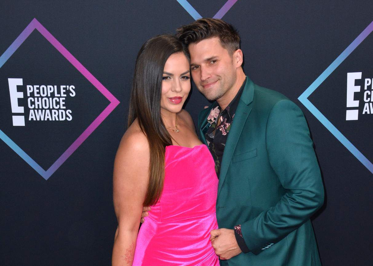 "VIDEO: Katie Maloney Suggests Tom Schwartz Get His ""Sperm Tested"" After Failed Attempt at a Quarantine Baby in Vanderpump Rules Season Nine Sneak Peek, When Will the New Episodes Premiere?"