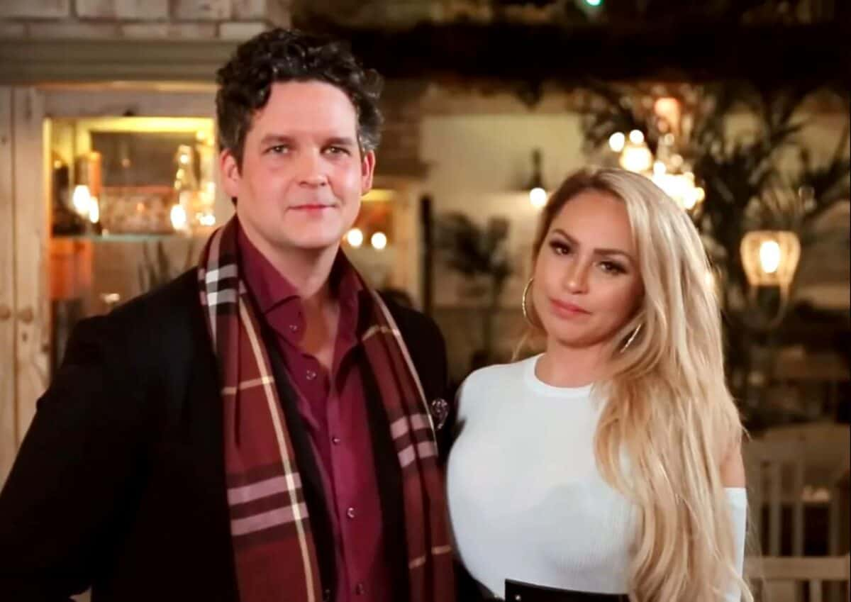 Are 90 Day Fiancé: Before the 90 Days Couple Darcey Silva and Tom Brooks Still Together? Find Out Now