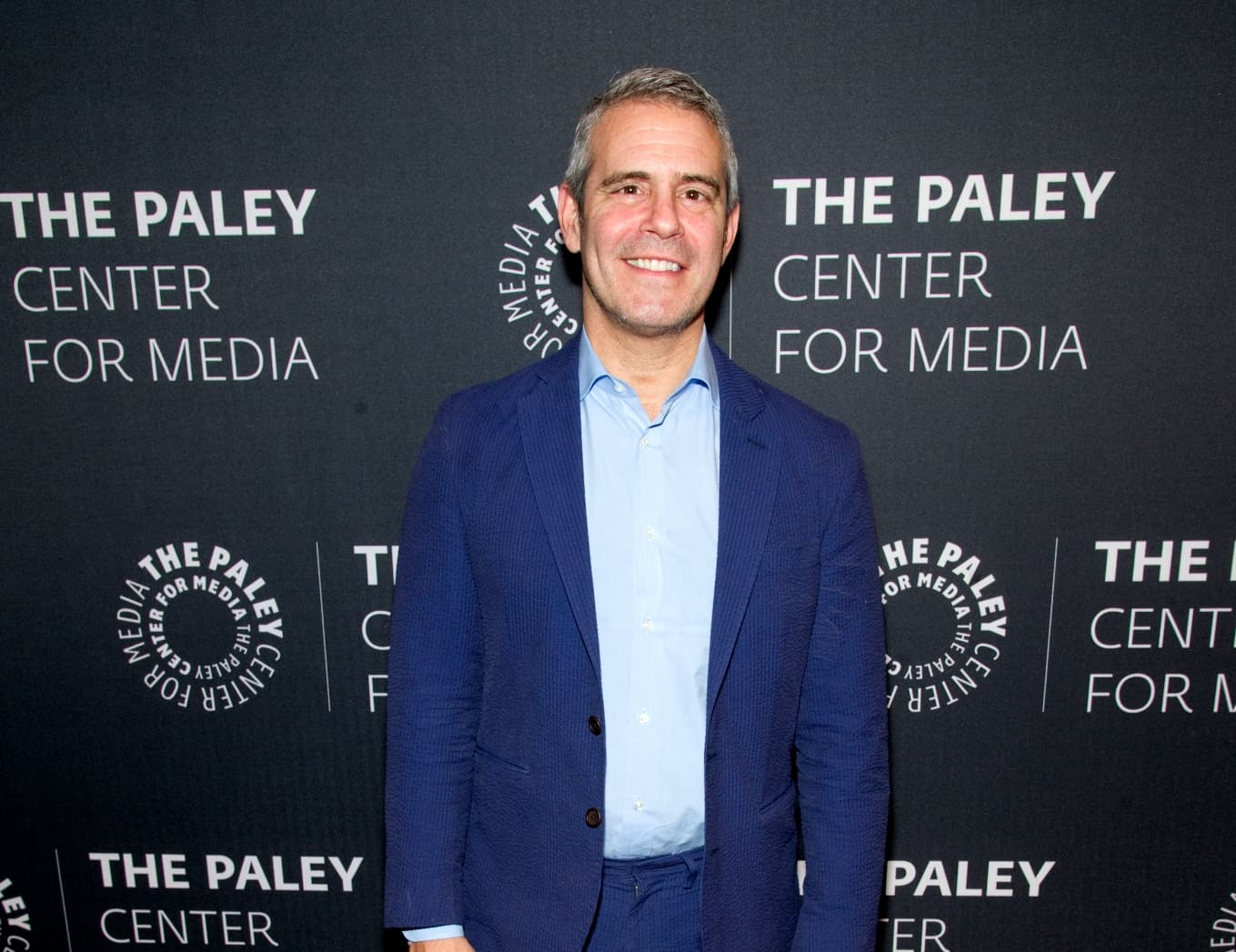 "Andy Cohen Confirms He's Returning to 'WWHL at Home' After Being Diagnosed with COVID-19, See How the Real Housewives Reacted to His Announcement About ""Feeling Better"""