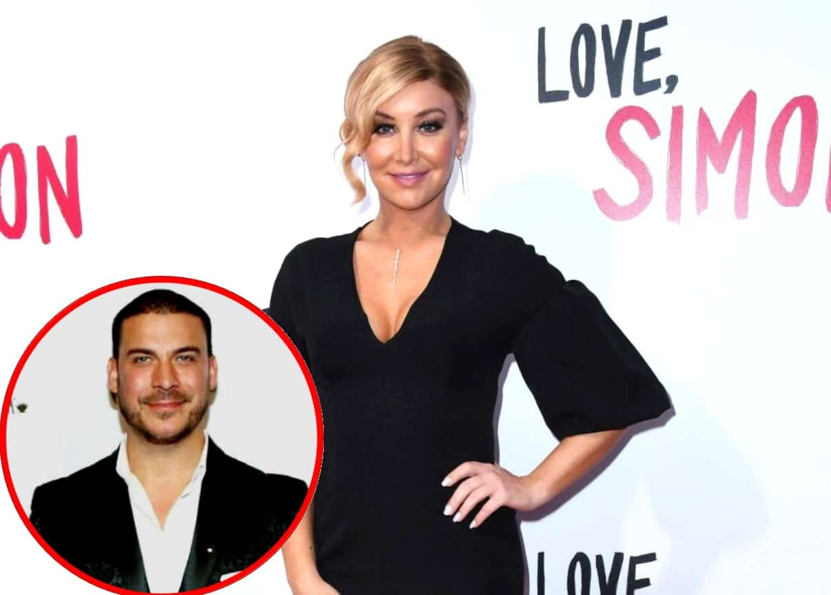 Vanderpump Rules Star Billie Lee Is Calling Jax Taylor an 'Awful Person'